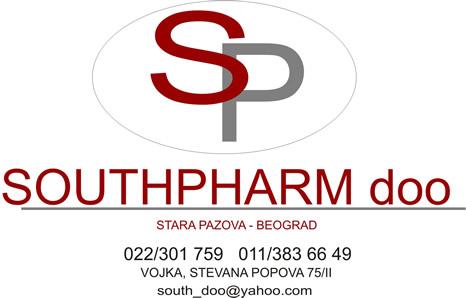Southpharm doo